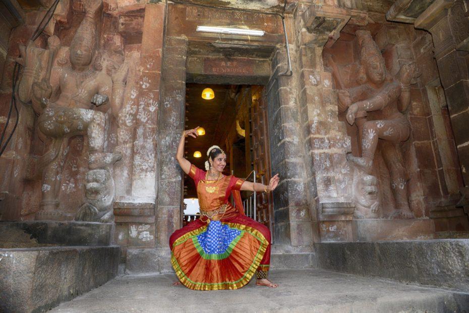 Brihadeeswara Main Img