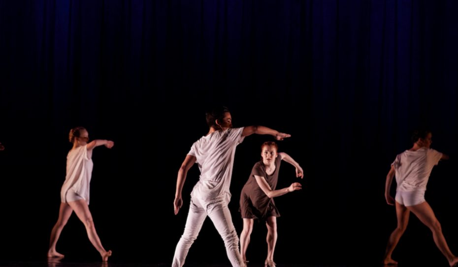 Young Choreographers Gallery 3 060719