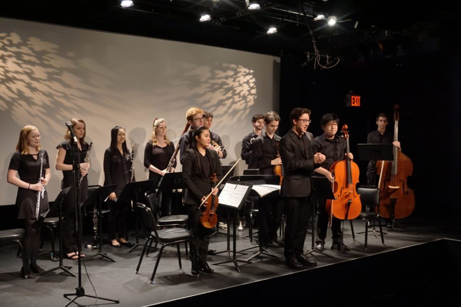 New York Youth Symphony Main Img
