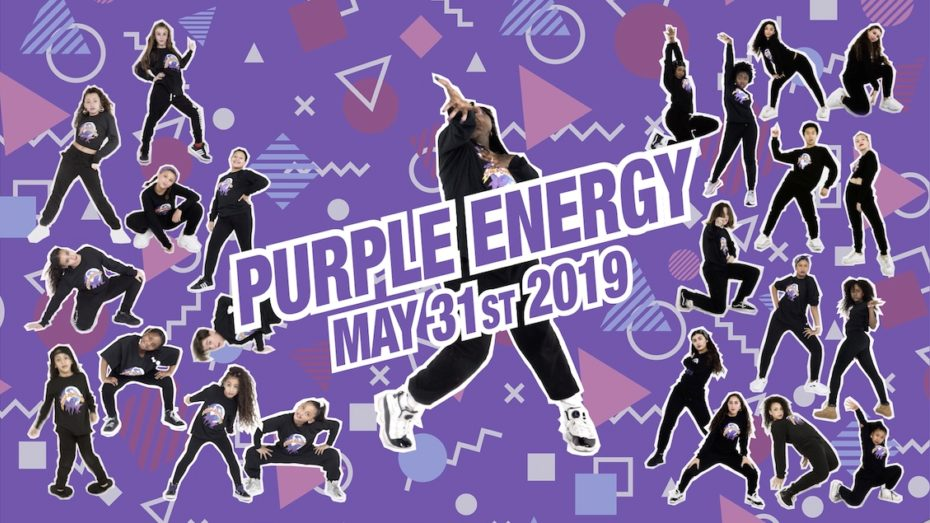 Purple Energy Update Main Img
