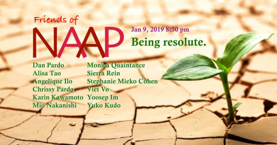 Friendsofnaap Jan 2019