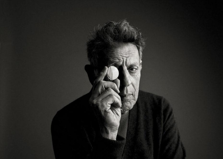 Lead Photo Philip Glass