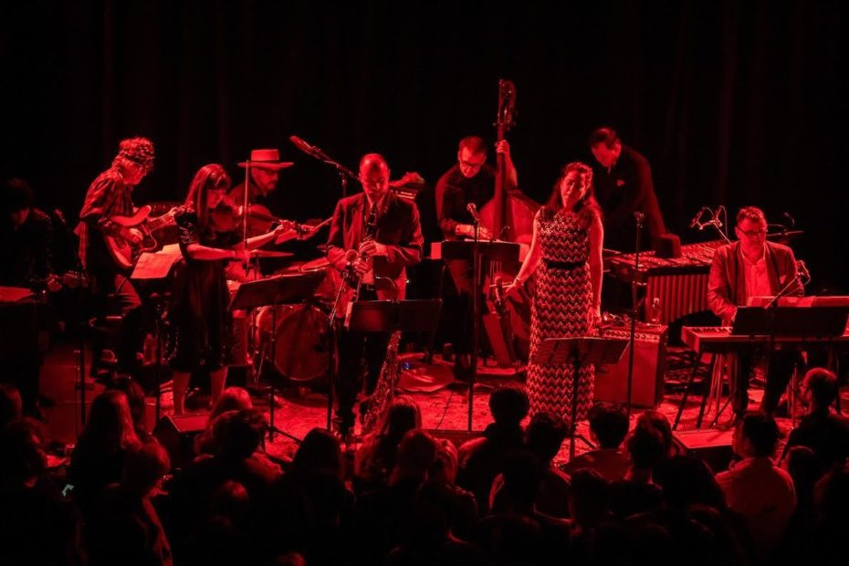 Redroom Orchestra Credit Jakub Mosur