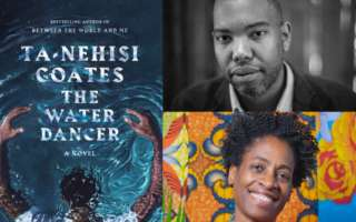 Image for Thalia Book Club: Ta-Nehisi Coates, The Water Dancer