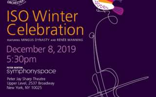 Image for ISO Winter Celebration