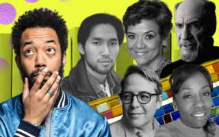 Image for Selected Shorts: New York Stories with Wyatt Cenac