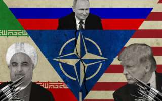 Image for IQ2US Debates: Unresolved, US National Security