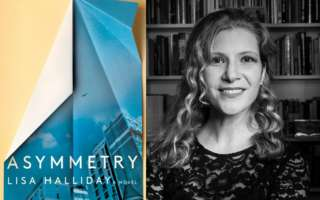 Image for Thalia Book Club: Lisa Halliday, Asymmetry