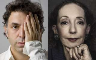 Image for Selected Shorts: Etgar Keret & Joyce Carol Oates