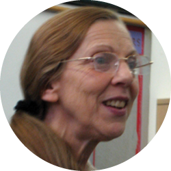 Education Artists Barbara Barr