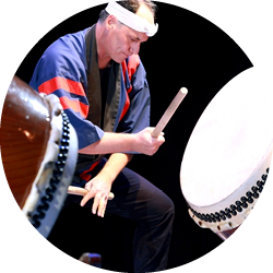 Education Artists Taikoza