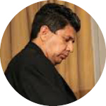Silvano Monasterios Website Image