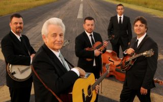 Image for The Del McCoury Band