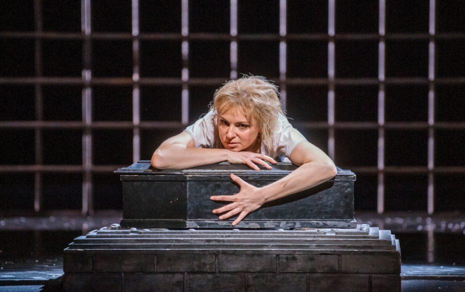 Roh 18 19 Faust Irina Lungu As Marguerite C Roh 2019  Photograph By Tristram Kenton 3