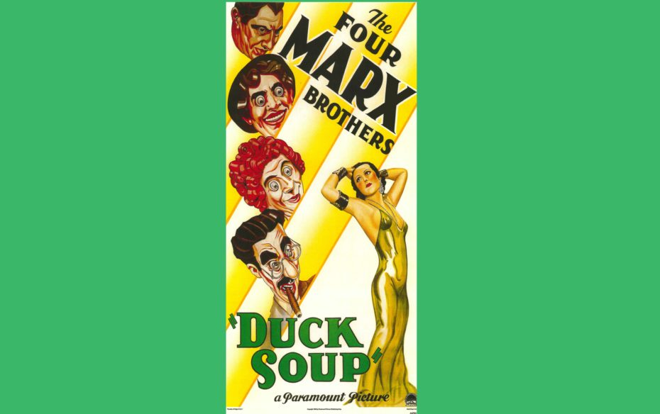Duck Soup Main Image 1 Symphony Space