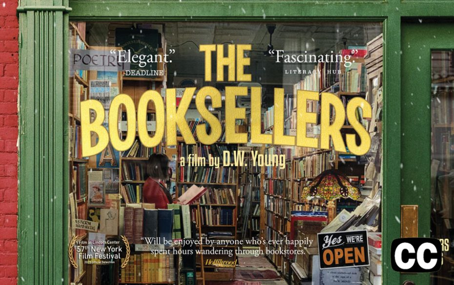 The Booksellers Main Image Cc