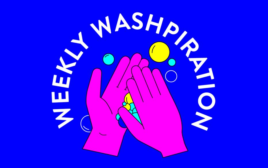 Weekly Washpiration Main Image 1 Symphony Space