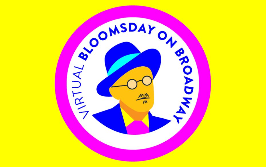 Bloomsday Main Image 1 Symphony Space