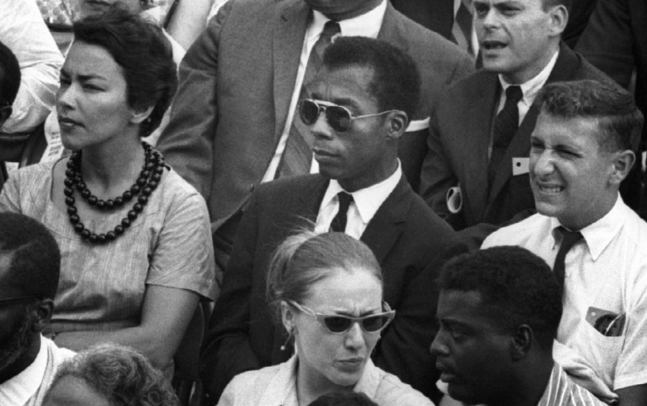 Not A Negro Main Image