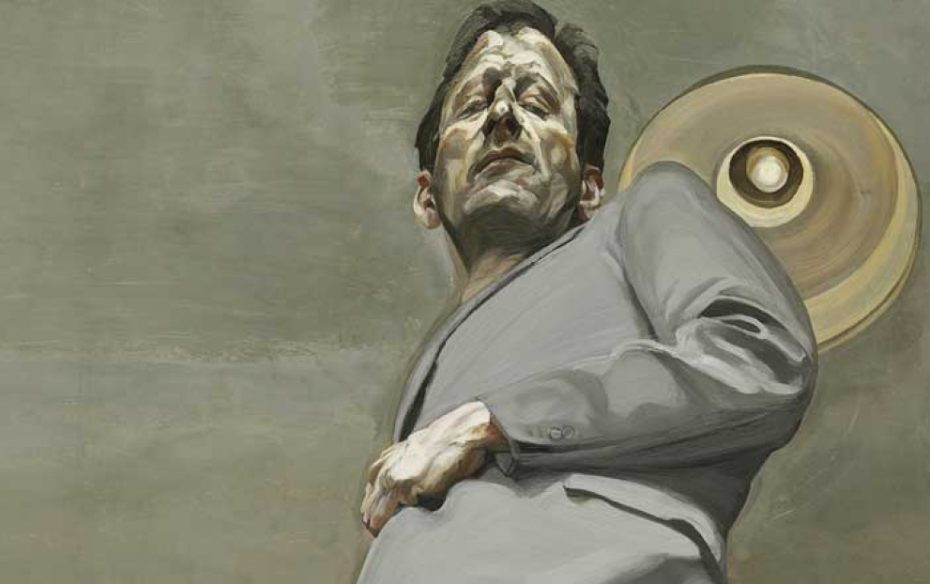 Lucian Freud Main Image