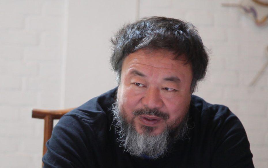 Weiwei Main Image