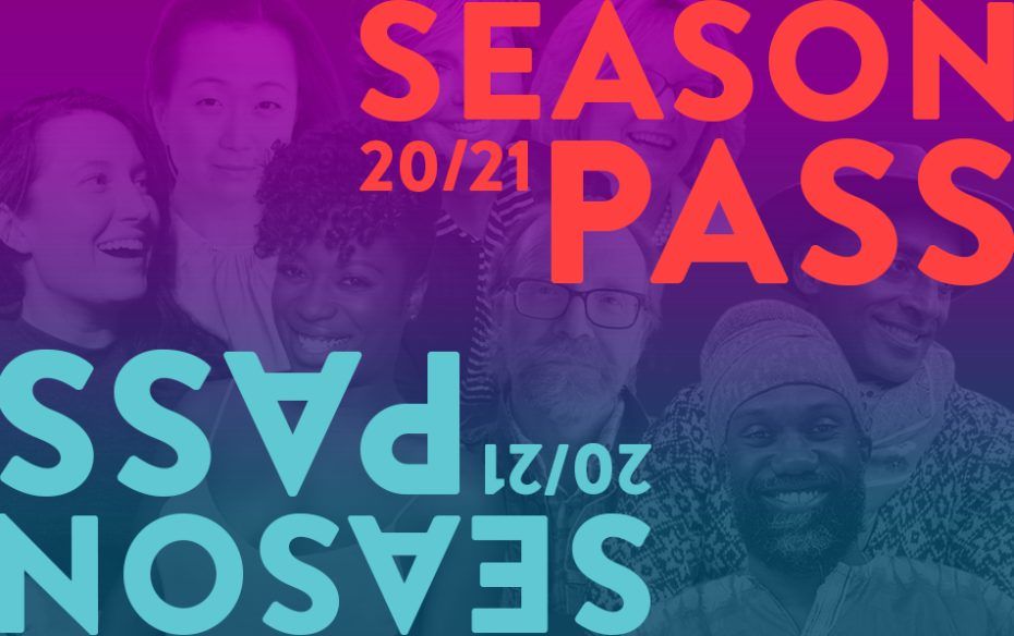 Seasonpass Mainevent 2021