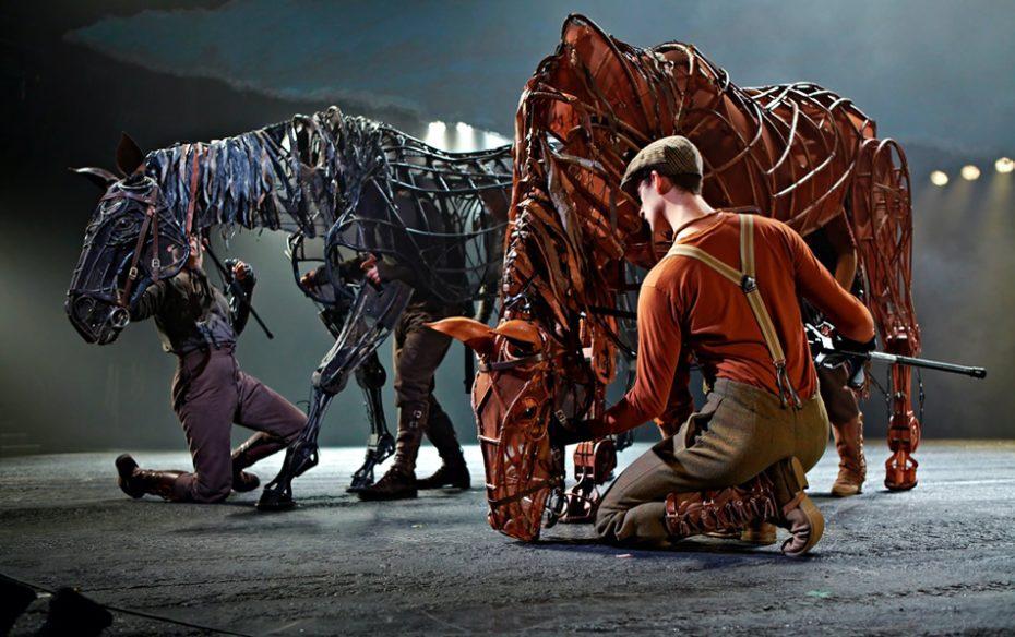 War Horse Main