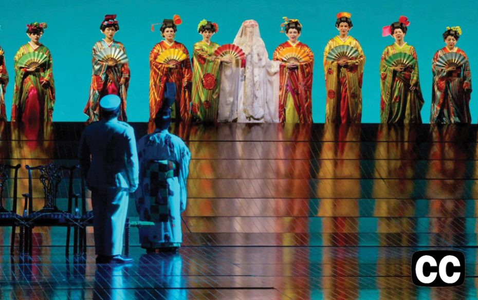 Madama Butterfly Main