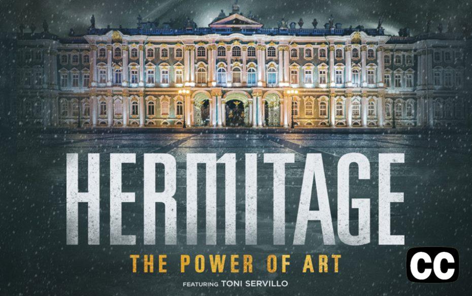 Hermitage Main Image Cc