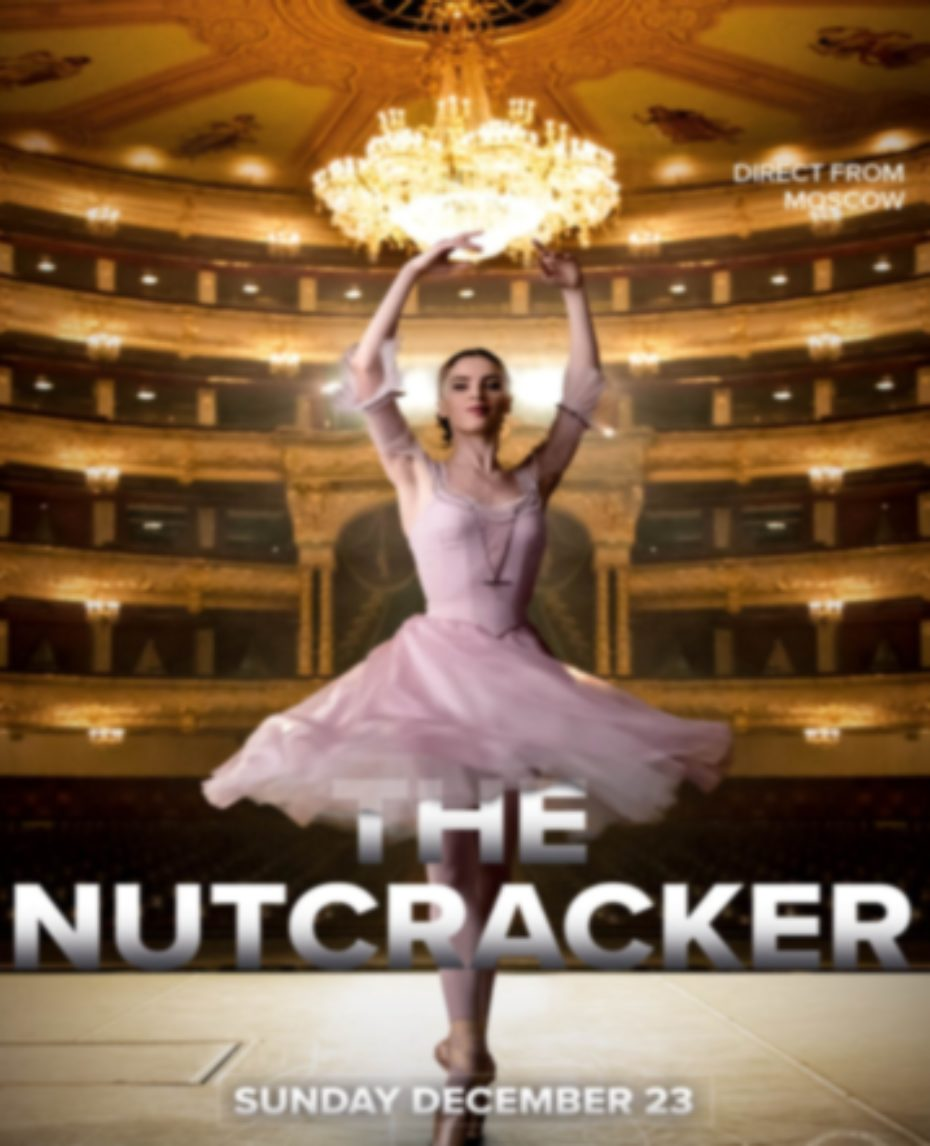 Final The Nutcracker Poster