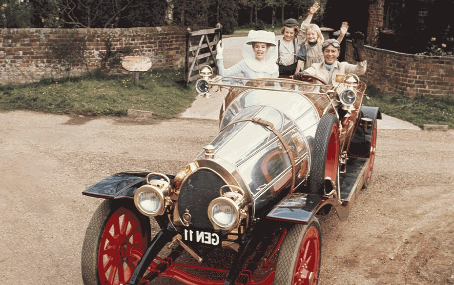 Chitty Chitty Bang Bang 952X597