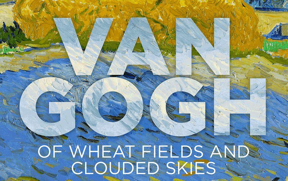 Van Gogh 952X597