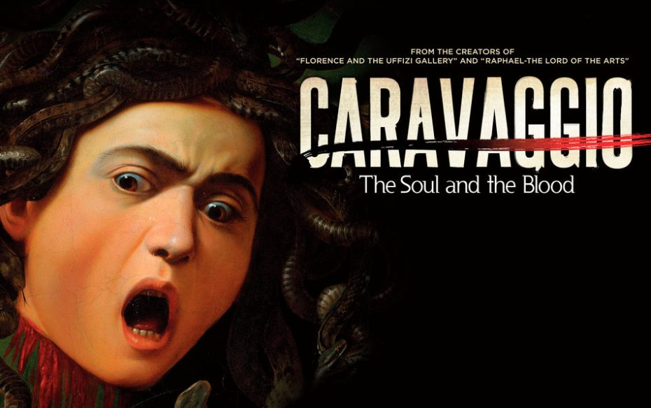 Caravaggio Main Image 1 Symphony Space