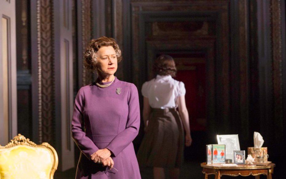 Queen Elizabeth Ii Helen Mirren  Photo By Johan Persson  2 1