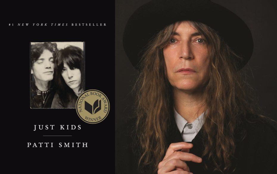 Patti Smith Main Image
