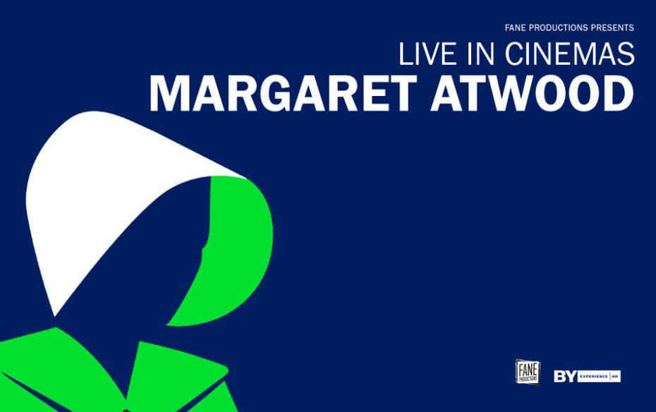 Margaret Atwood Main Image