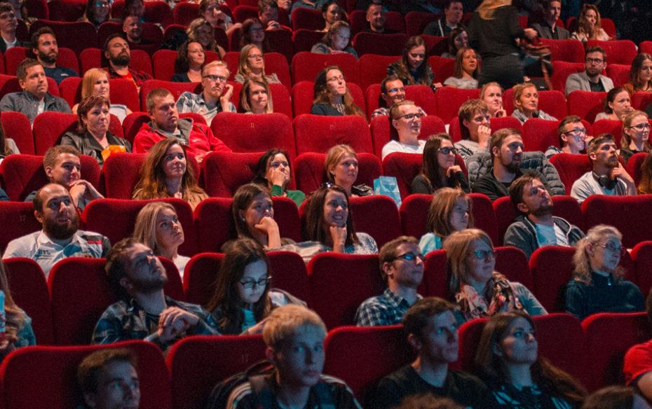 Movie Screening Seats3