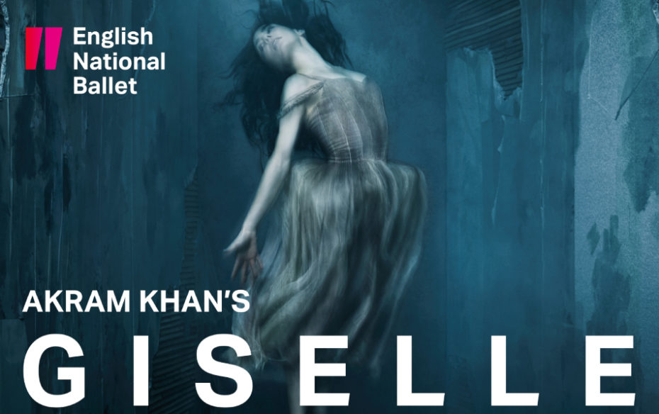 Akram Khan Giselle