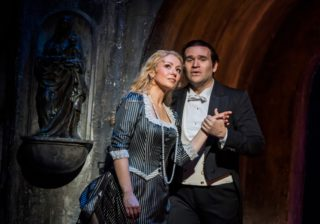 Image for Opera on Screen: Faust