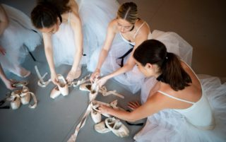 Image for Exhibition on Screen: Degas: A Passion for Perfection