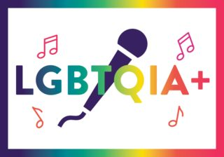 Image for Karaoke Sing-Along: LGBTQIA+ Artists and Allies