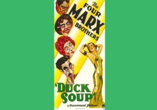 Image for Marx Brothers: Duck Soup
