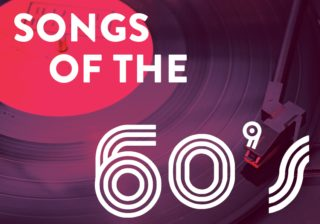 Image for Karaoke Sing-Along: Songs of the 60's