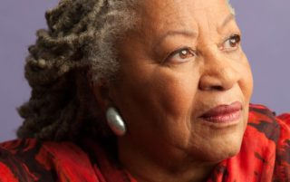 Image for Thalia Docs: Toni Morrison: The Pieces I Am