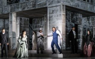 Image for Royal Opera House: Don Giovanni