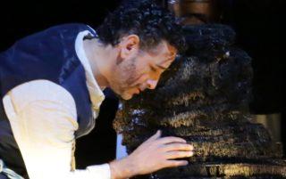 Image for Teatro alla Scallo: Orphee et Euridice