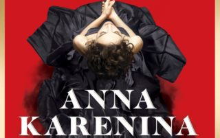 Image for Stage Russia: Anna Karenina Musical