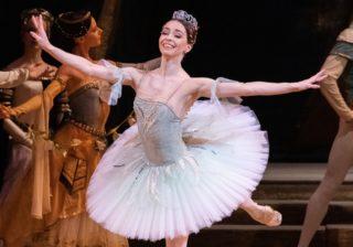 Image for Bolshoi Ballet: Raymonda