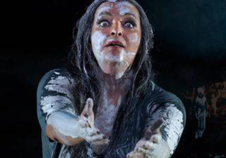 Image for Opera on Screen: Teatro Real, Madrid: Der Fliegende Holländer