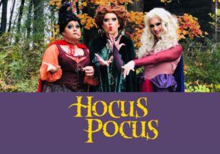 Image for Hocus Pocus Live! - Drink-Along